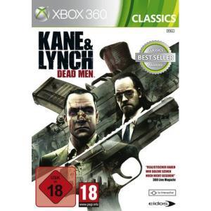Eidos Kane & Lynch: Dead Men