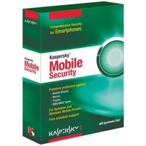 Kaspersky Endpoint Security for Smartphone