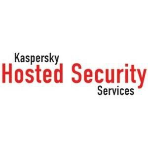 Kaspersky Hosted E-Mail & Web Security