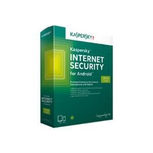 Kaspersky Internet Security for Android 2016