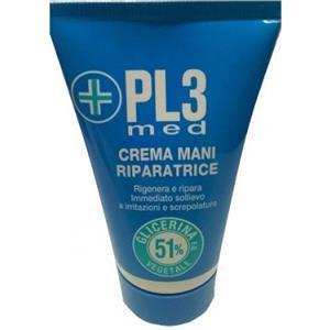 Kelemata Pl3 Med Crema Mani