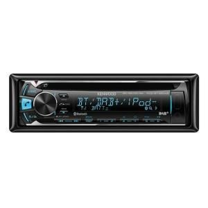 Kenwood KDC-BT39DAB