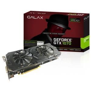 KFA2 GeForce GTX 1070 EXOC 8GB