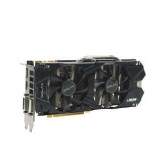 KFA2 GeForce GTX 970 BLACK EXOC 4GB
