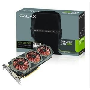 KFA2 GeForce GTX 980 - 4GB