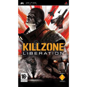 Sony Killzone Liberation