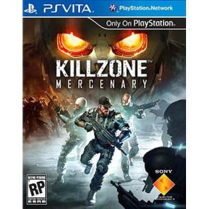 Sony Killzone: Mercenary