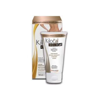 Kilocal Gold Cell Crema 150ml