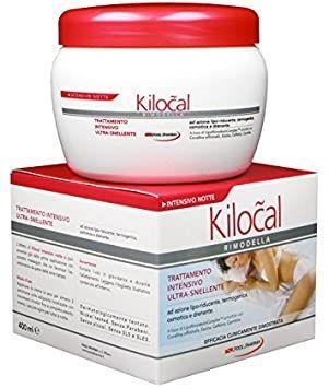 Kilocal Rimodella Ultra Snellente