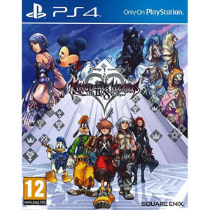 Square Enix Kingdom Hearts HD 2.8 Final Chapter Prologue