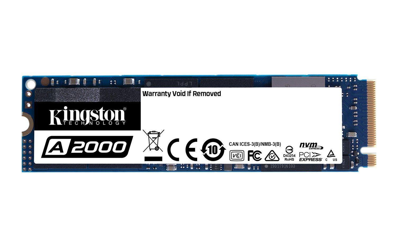 Kingston A2000 M.2 250GB