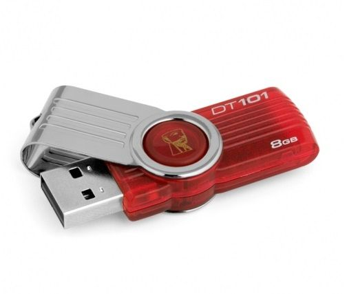 Kingston DataTraveler 101 G2 8 GB