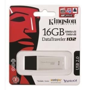 Kingston DataTraveler 102 16 GB