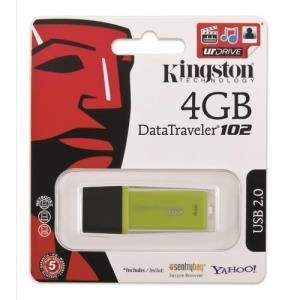 Kingston DataTraveler 102 4 GB