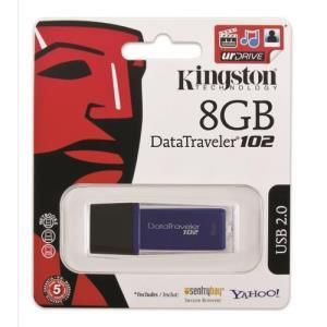 Kingston DataTraveler 102 8 GB