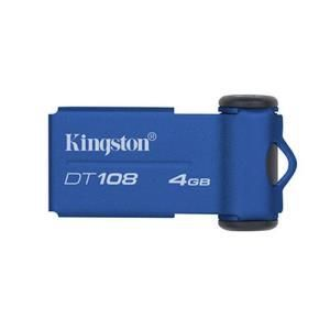 Kingston DataTraveler 108 4 GB