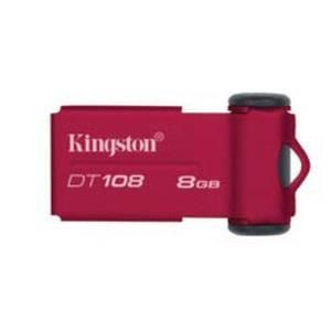 Kingston DataTraveler 108 8 GB