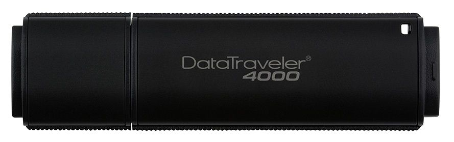 Kingston DataTraveler 4000 4 GB