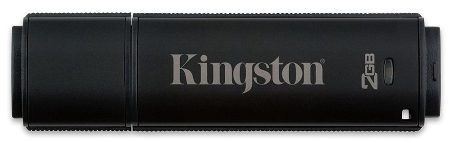Kingston DataTraveler 6000 2 GB