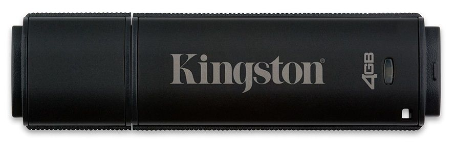Kingston DataTraveler 6000 4 GB