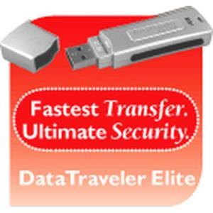 Kingston DataTraveler Elite 4 GB