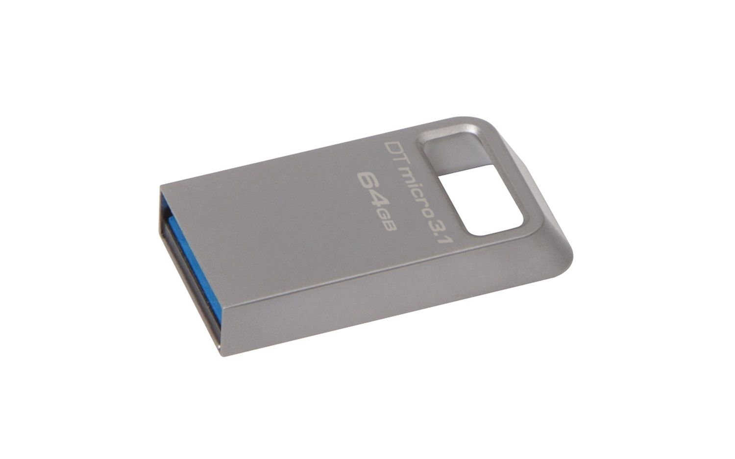 Kingston DataTraveler Micro 3.1 64GB