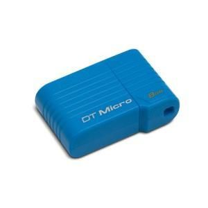 Kingston DataTraveler Micro 8 GB