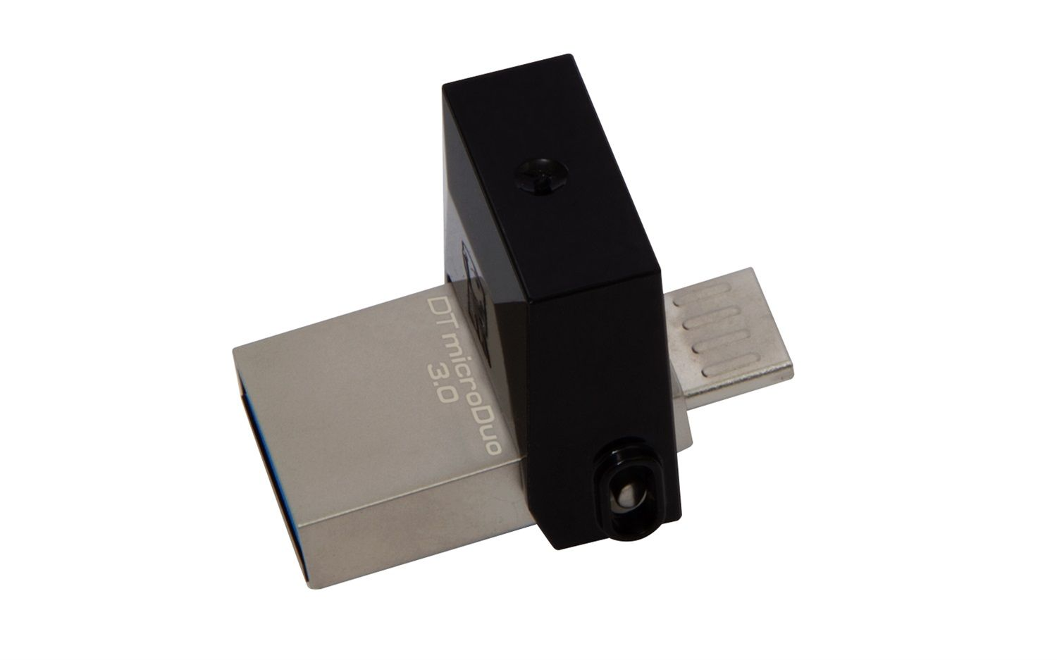 Kingston DataTraveler microDuo 64 GB (USB 3.0)