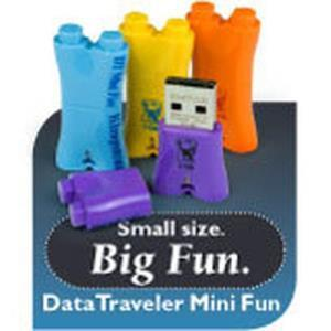 Kingston DataTraveler Mini Fun 2 GB