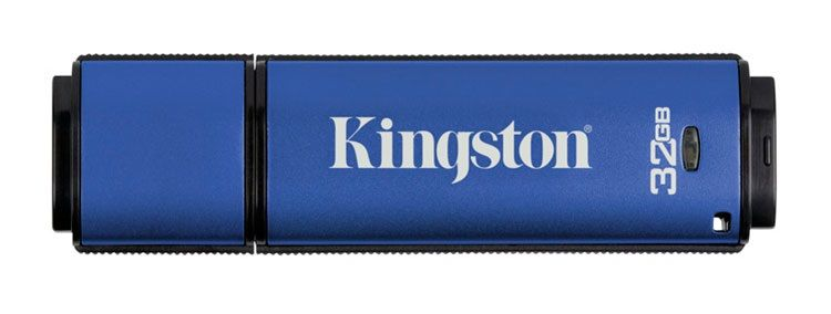 Kingston DataTraveler Vault 32 GB Privacy Edition