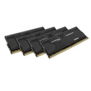 Kingston HX421C13PBK4/32