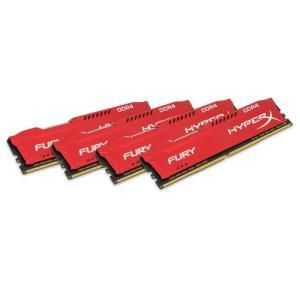 Kingston HX421C14FR2K4/32