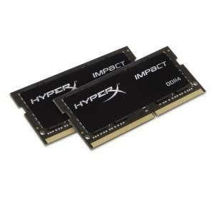 Kingston HX424S15IBK4/32
