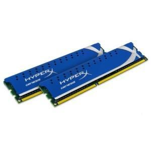 Kingston HyperX Genesis KHX1600C9D3K2/8G
