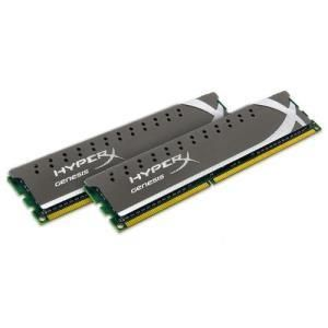 Kingston HyperX Genesis XMP X2 Grey Series KHX1600C9D3X2K2/8GX