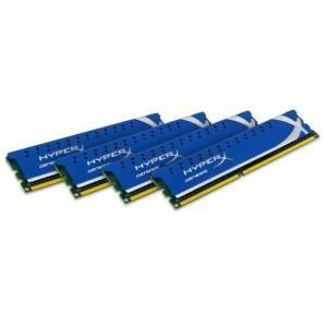 Kingston HyperX KHX1600C9D3K4/16GX