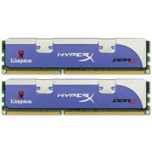 Kingston HyperX KHX2000C9D3T1K2/2GN