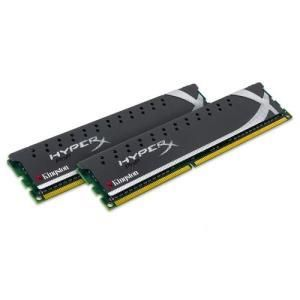 Kingston HyperX PnP KHX1600C9D3P1K2/8G