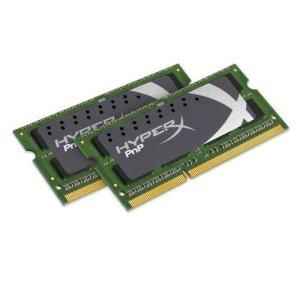 Kingston HyperX PnP KHX1600C9S3P1K2/4G