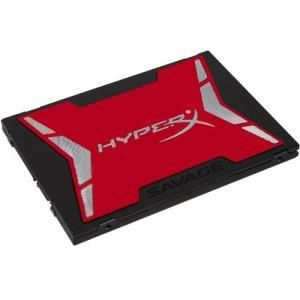 Kingston HyperX Savage Upgrade Bundle Kit 960GB