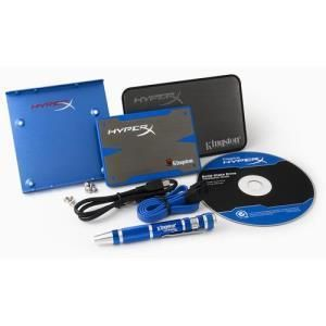 "Kingston HyperX Upgrade SSD 480 GB - 2.5"" - SATA-600"
