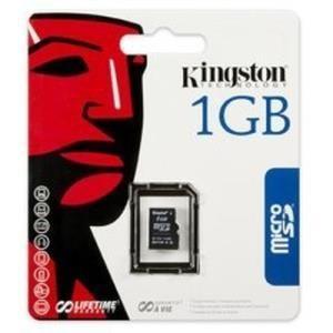 Kingston microSD 1 GB