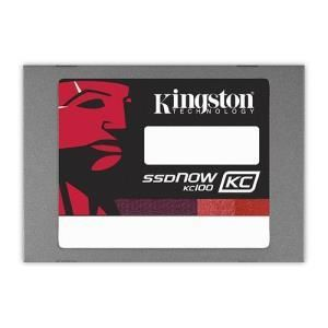 "Kingston SSDNow KC100 SSD 480 GB - 2.5"" - SATA-600"