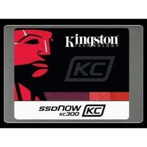 "Kingston SSDNow KC300 SSD 180 GB - 2.5"" - SATA-600"