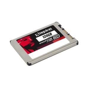 "Kingston SSDNow KC380 SSD 120 GB - 1.8"" - SATA-600"
