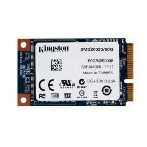 Kingston SSDNow mS200 - 60 GB - SATA-600
