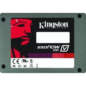 "Kingston SSDNow V 100 - 32 GB - 2.5"" - SATA-300"