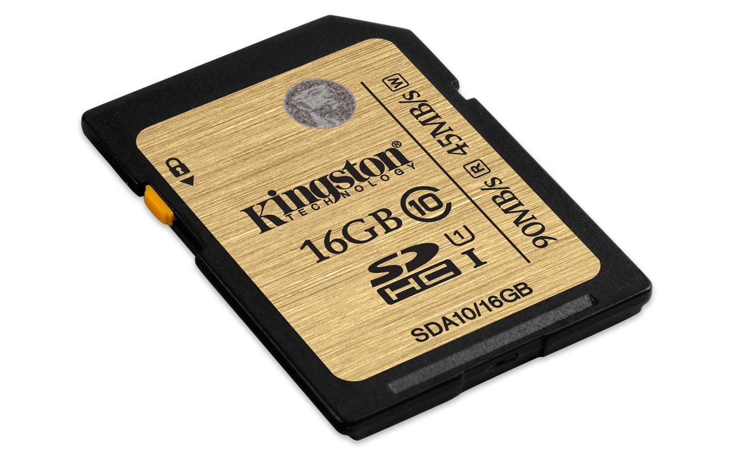Kingston Ultimate 233x SDHC 16 GB