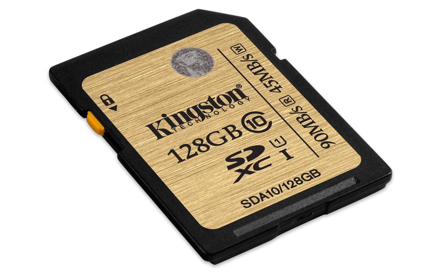 Kingston Ultimate 300x SDHC 128 GB