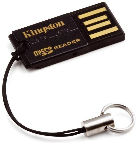 Kingston usb microsd reader fcr mrg2